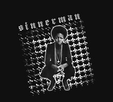 Nina Simone / Sinnerman Mens V-Neck T-Shirt
