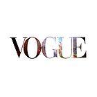 So Vogue by cuteincarnate