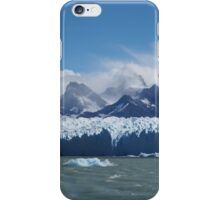 Perito Moreno iPhone Case/Skin