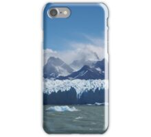 Perito Moreno iPhone Case/Skin