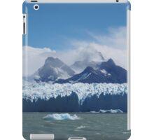 Perito Moreno iPad Case/Skin