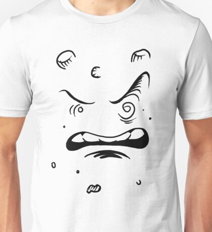 Ugly Mug Unisex T-Shirt