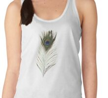 Feather Women's Tank Top