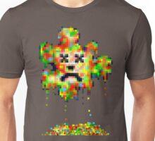 Error Breakdown Unisex T-Shirt