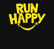 Run Happy Unisex T-Shirt