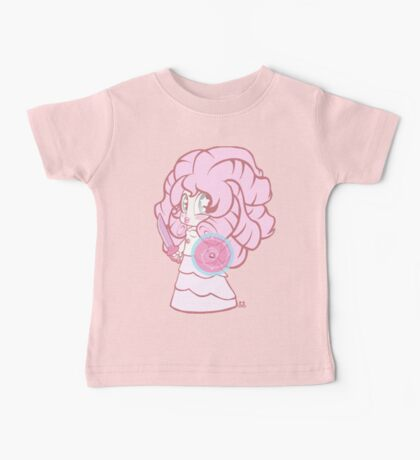 Weeny Gems- Rose Quartz Kids Clothes