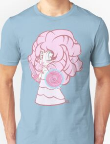 Weeny Gems- Rose Quartz T-Shirt