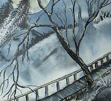 Bridge too No Where by linmarie