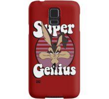 Super Genius Samsung Galaxy Case/Skin