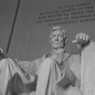 Lincoln Memorial by Dennis M. Hicks