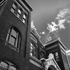 Smithsonian Building 1 by Dennis M. Hicks