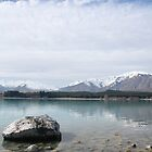 South Island New Zealand II: By Paul Duckett by Paul Duckett