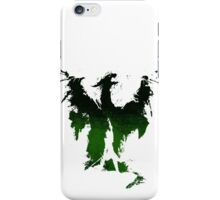 Lead them or fall! iPhone Case/Skin