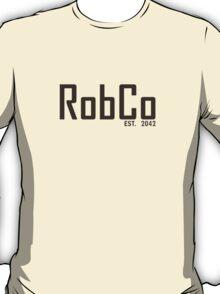 Fallout RobCo T-Shirt
