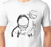 Unfair Advantage Unisex T-Shirt