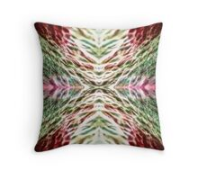 Psychedelic milk, 6 Throw Pillow