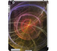 Abstract Art New World iPad Case/Skin