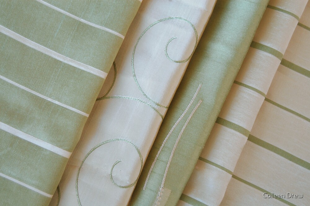 Fabrics by Colleen Drew