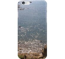 See With Diamonds in Dorset iPhone Case/Skin