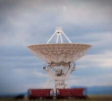 The VLA by doorfrontphotos