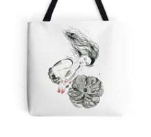 Listen to Your Heart. Tote Bag