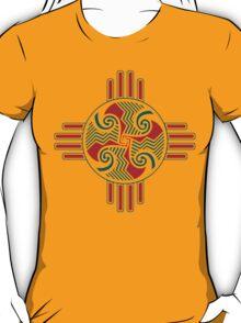 Swirling Winds T-Shirt
