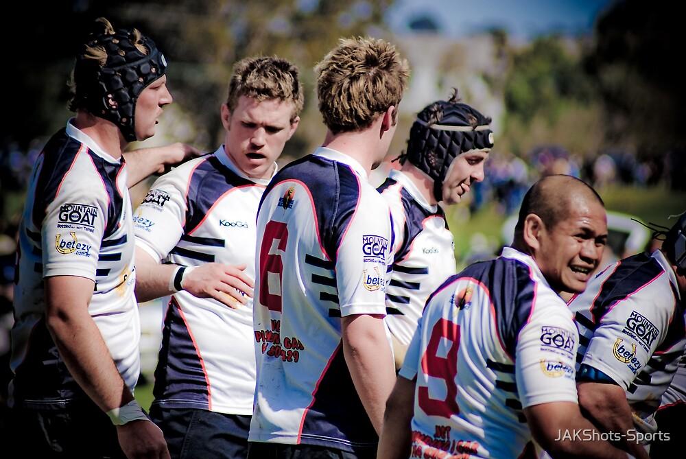 Geelong Rams Grand Final III by JAKShots-Sports