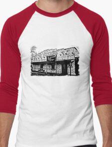 Buckhorn Saloon Men's Baseball ¾ T-Shirt