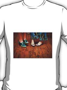Dancing Shoes T-Shirt