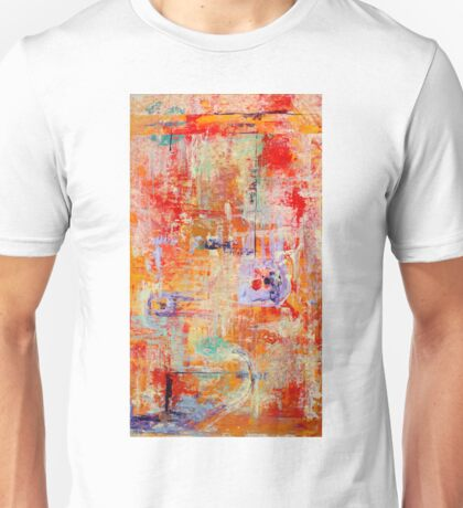Crescendo Unisex T-Shirt