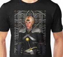 Fairytale Prince Unisex T-Shirt