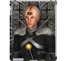 Fairytale Prince iPad Case/Skin