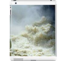 The Spring Rush ! iPad Case/Skin