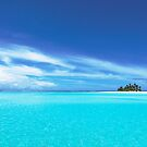 Islands in the Sun - Cocos (Keeling) Islands by Karen Willshaw