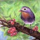 bird again. by sneha