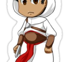 Assassin's Creed - Altaïr Sticker