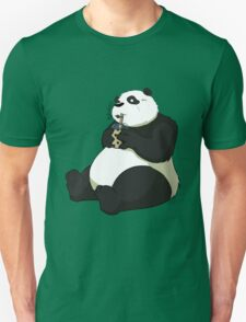 Bamboo Straw T-Shirt