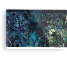 Sea Spray #1 Metal Print
