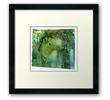 Sea Spray #3 Framed Print