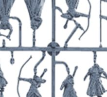 Warhammer Lord Of The Rings Sprue Sticker