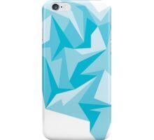 Hexagon pattern iPhone Case/Skin