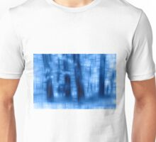 Steeped in Blue Unisex T-Shirt