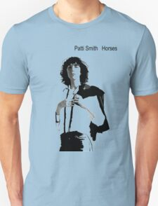 Patti Smith 2 T-Shirt