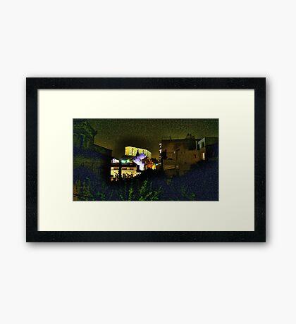 [P1260947-P1260949 _GIMP] Framed Print