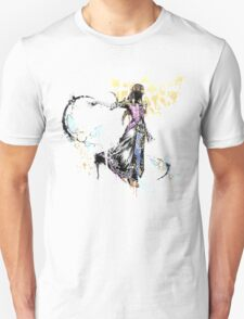 Princess Graffiti T-Shirt
