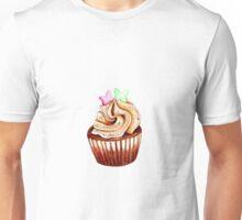 I love cupcakes! Unisex T-Shirt