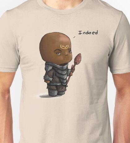 Indeed Unisex T-Shirt
