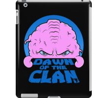 Dawn of the Clan iPad Case/Skin
