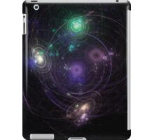Abstract Art Universe iPad Case/Skin