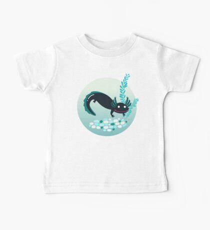 A lotl axolotl Baby Tee
